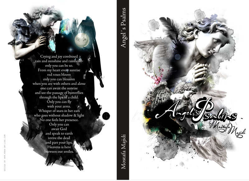 Portada del libro Angel´s Psalms